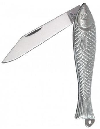 Mikov Nůž kapesní zavírací Rybička 130-NZn-1