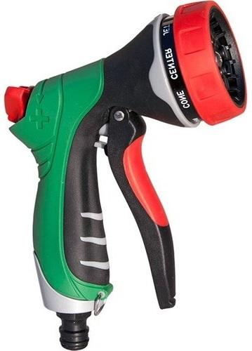 AquaStar Pistole 9 funkcí (X880)