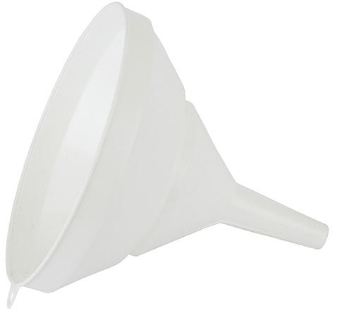 Trychtýř bílý 112-217486