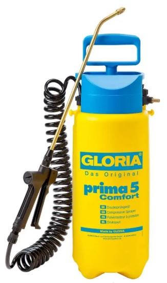 Gloria Postřikovač Prima 5 Comfort 5 l