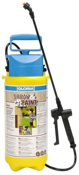 Gloria Postřikovač SprayPaint 5 l