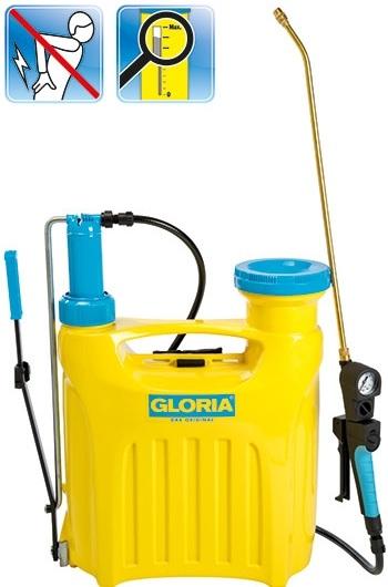 Gloria Postřikovač Hobby zádový 1200 12 l