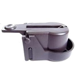 Past na myši plastová (KVD0012)