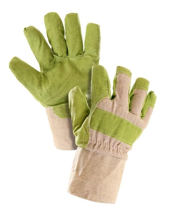 CXS NERO WINTER rukavice zimní