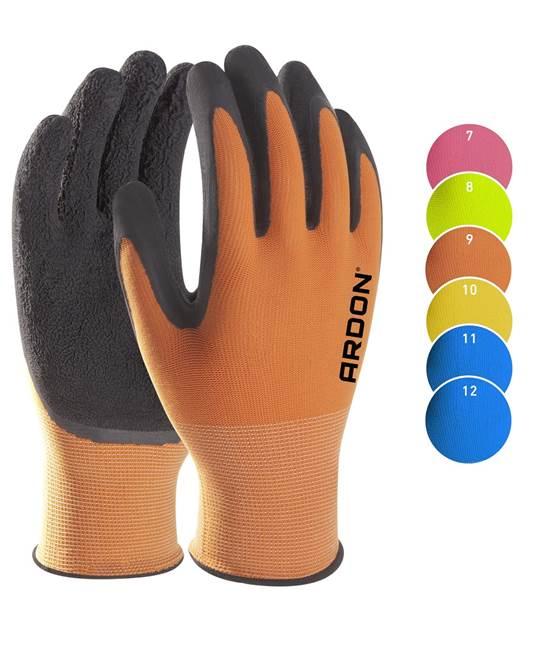 PETRAX rukavice máčené