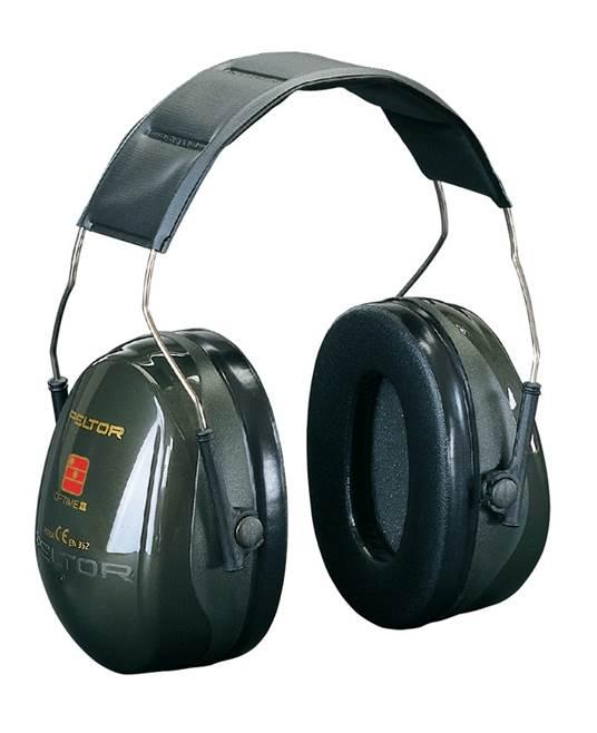 3M PELTOR H520A-407-QQ