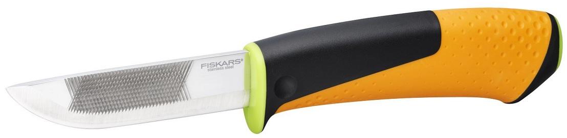 Fiskars Nůž Hardware pro náročnou práci s pilníkem (1023619)