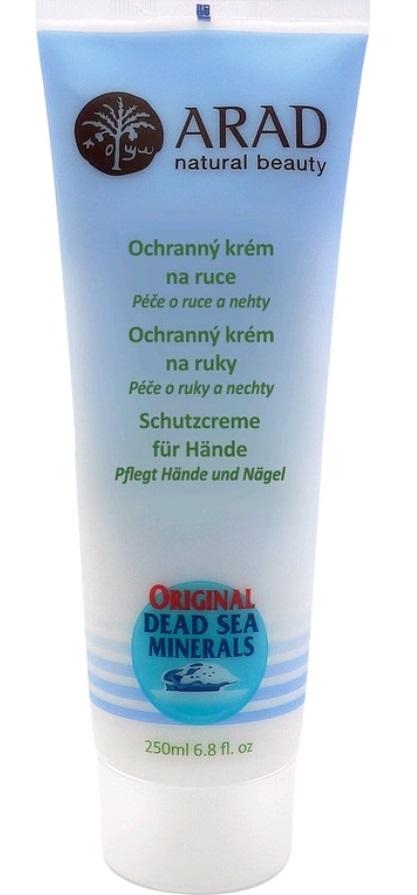 Krém na ruce ARAD s minerály z mrtvého moře