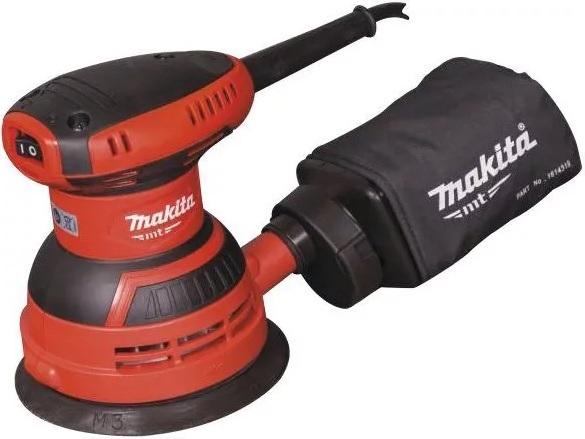 Makita M9204 Excentrická bruska Maktec 123mm, 230W