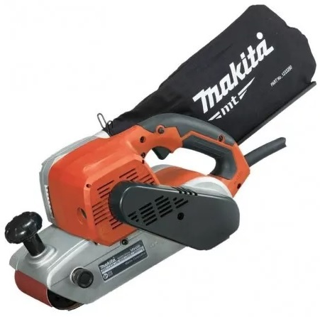 Makita M9400 Pásová bruska 100x610mm, 940W