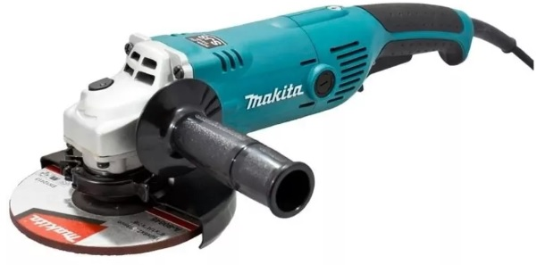 Makita GA6021 Úhlová bruska 150mm, 1050W