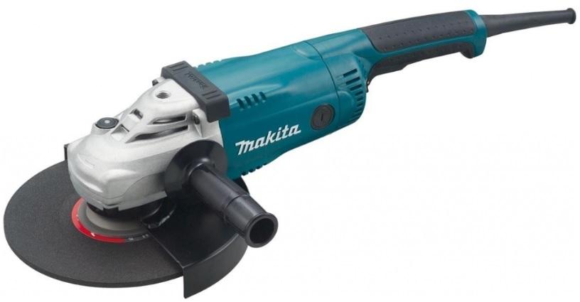 Makita GA9020RF Úhlová bruska s elektronikou 230mm, 2200W