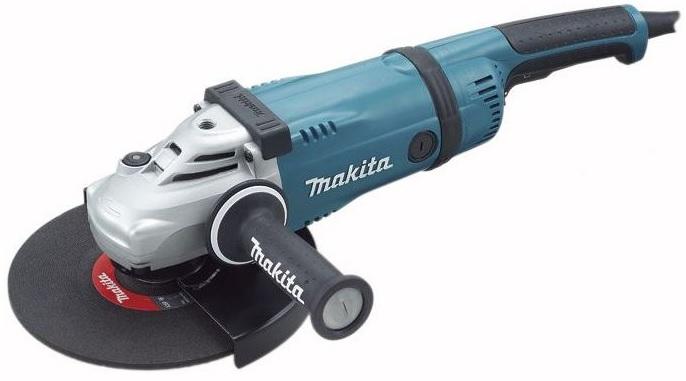 Makita GA9030RF01 Úhlová bruska s elekronikou 230mm, 2400W