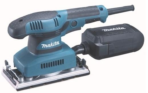 Makita BO3710 Vibrační bruska 185x93mm, 190W
