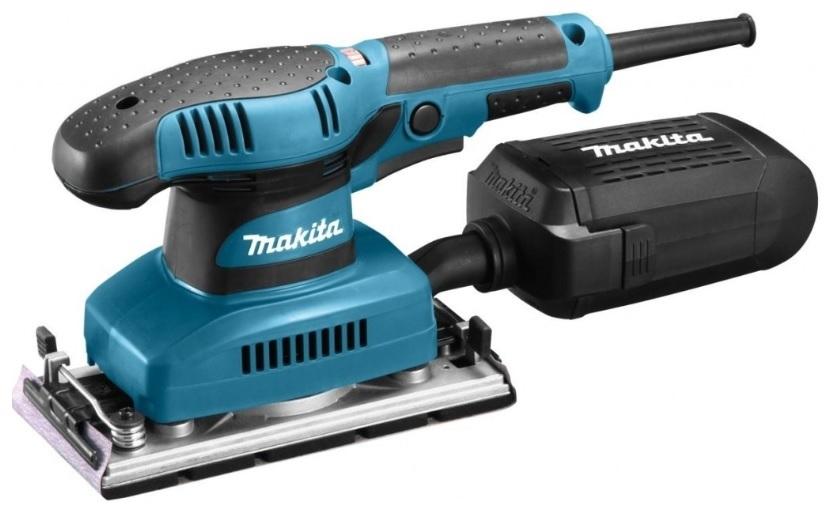 Makita BO3711 Vibrační bruska s regulací 185x93mm, 190W