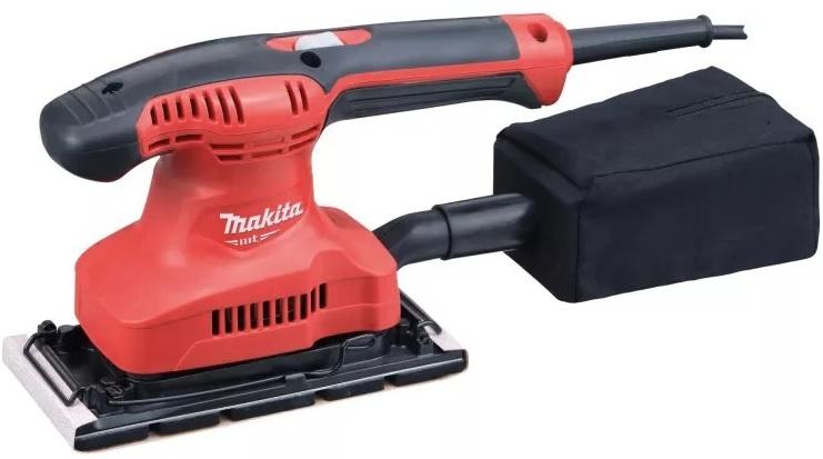 Makita M9203 Vibrační bruska Maktec 93x185mm, 190W