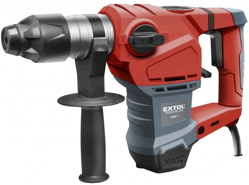 Extol Premium 8890207 PHD 1 Kladivo vrtací SDS+ 5,5J