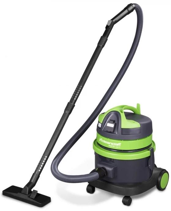 Cleancraft CAT 116 E Průmyslový vysavač 16l, 2300W