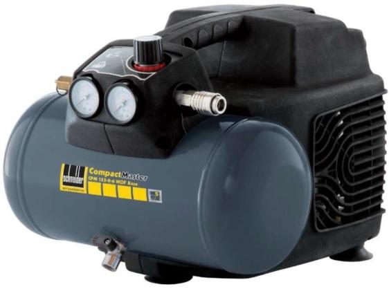 Schneider A202003 Kompresor bezolejový CPM 155-8-6 WOF 1100W