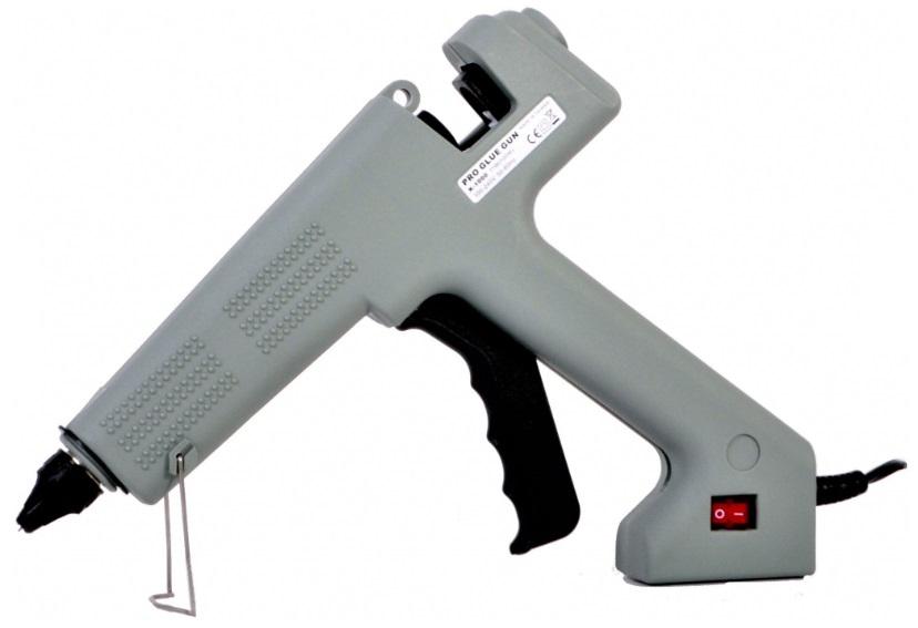 Locktip TAV K-1000 Tavná pistole Profi 100W