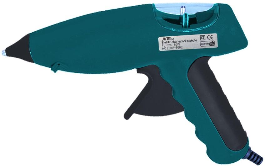 XTline XT10929 Tavná pistole 80W