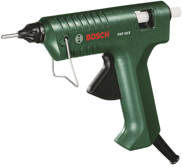 Bosch PKP 18 E Tavná pistole 200W