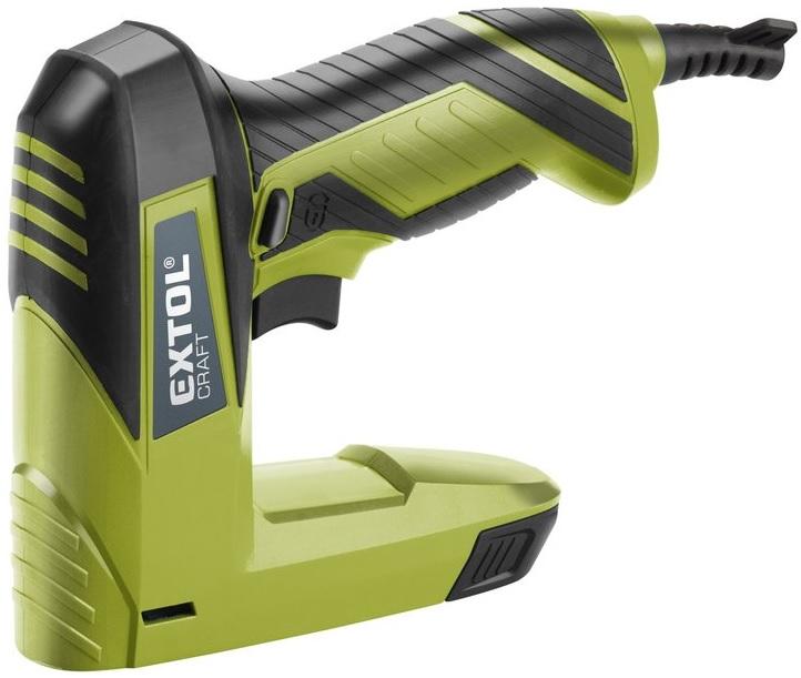 Extol Craft 420101 Sponkovačka/hřebíkovačka 45W