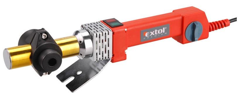 Extol Premium PTW 80 Svářečka polyfúzní 800W