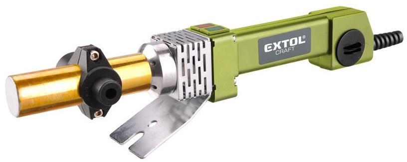 Extol Craft 419312 Svářečka polyfúzní 800W