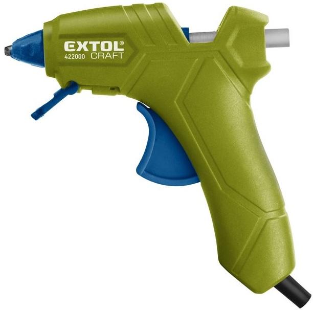Extol Craft 422000 Tavná pistole 25W