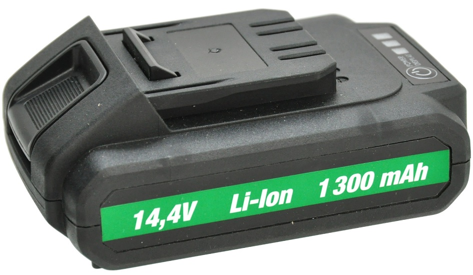 Compass 09608 Akumulátor C-LION 14,4V Li-ion 1,3Ah
