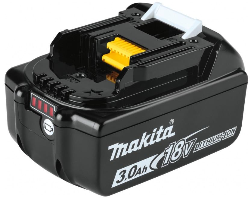 Makita BL1830B Akumulátor Li-Ion 18V/3,0Ah