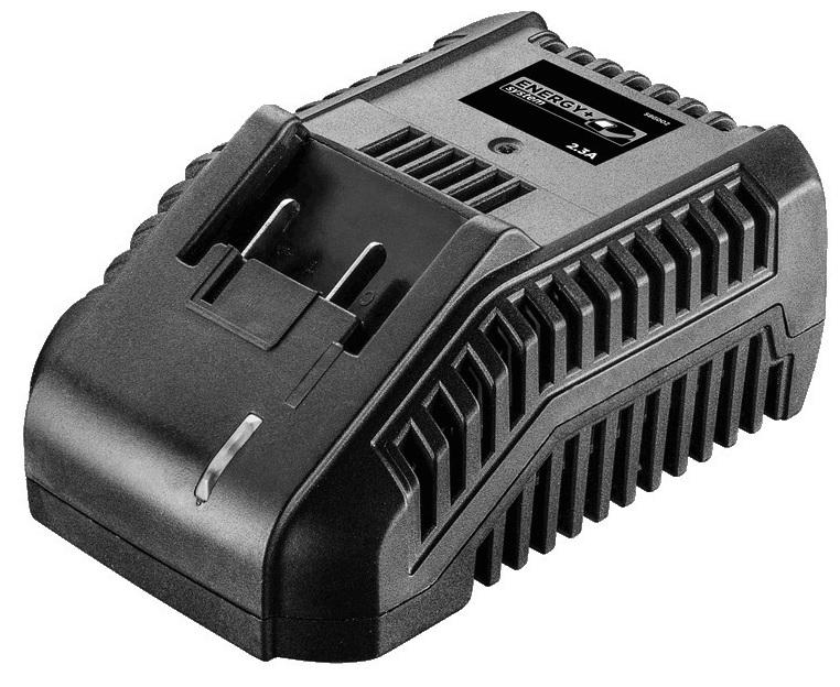 Graphite Energy 58G002 Nabíječka akumulátorů 18V