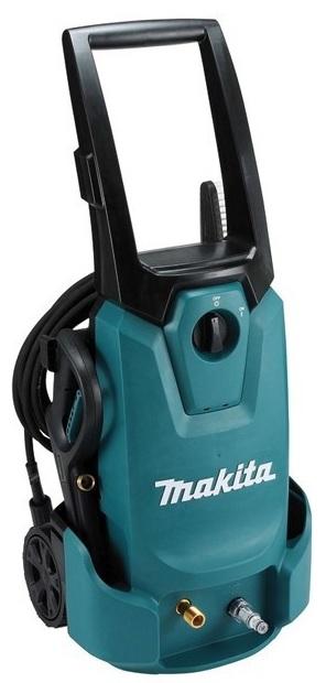 Makita HW1200 Vysokotlaká myčka 120bar, 1800W