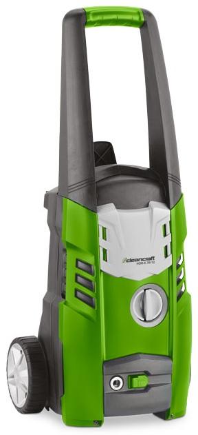 Cleancraft HDR-K 39-12 Vysokotlaký čistič 120bar, 1500W