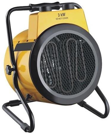 Stend Pro EXA1-30 Topidlo elektrické, max. 3kW