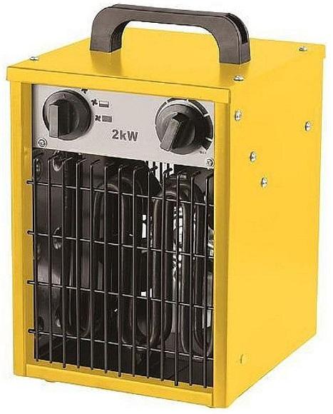Stend Pro EXO1-20 Topidlo elektrické, max. 2kW
