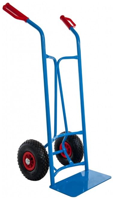 Rudl R01-N pro kruhové nádoby, nafukovací kola 200x400mm