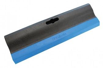 Kubala Stěrka s plastovou gumou 250mm