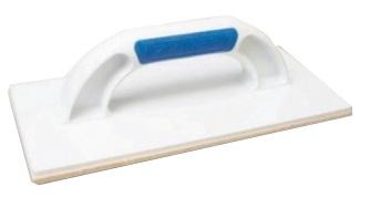 Kubala Hladítko plastové s plstí 140x280mm