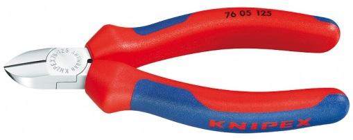 Knipex Kleště boční štípací 125 mm