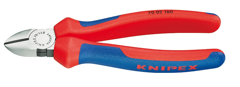 Knipex Kleště boční štípací 160 mm