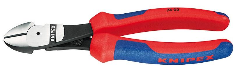 Knipex Kleště silové boční štípací 160 mm