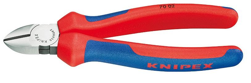 Knipex Kleště boční štípací 180 mm