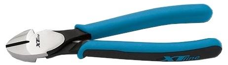 XTline Kleště štípací boční 180 mm (XT54188)