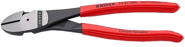 Knipex Kleště boční štípací silové 200 mm