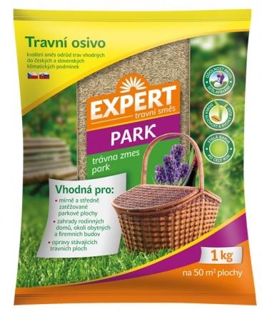 Směs travní Expert Park parková 1 kg