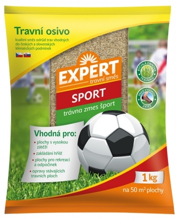 Směs travní Sport Expert 1 kg