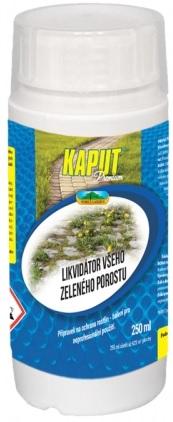 Herbicid KAPUT PREMIUM 250ml