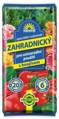 Substrát SUBSTRAT zahradnický univerzální 20 l
